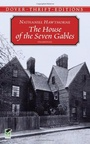House Of The Seven Gabler, The - Unabridged