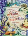 Las aventuras de Alicia en el país de las maravillas