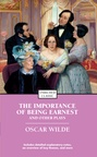 Importance Of Being Earnest, The - And Other Plays
