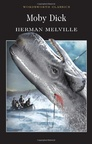 Moby Dick (Wordworth Classics)