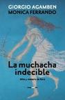 La muchacha indecible: Mito y misterio de Kore