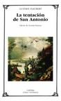 La TentacióN de San Antonio (ColeccióN Letras Universales)