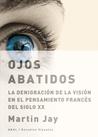 Ojos Abatidos - la Denigracion de la Vision en el Pensamient