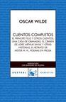 Cuentos Completos ( Oscar Wilde )