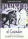 Parker Nº1 - El Cazador