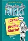 Diario de Nikki. ¡Crea tu propio diario!