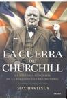 La Guerra de Churchill (ColeccióN Memoria CríTica)