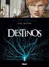 Destinos Nº8 - El Juicio