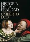 Historia de la Fealdad (Versión Española)