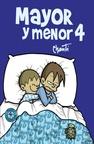 Mayor y Menor 4 (ColeccióN Primera Sudamericana)