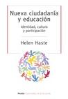 Nueva ciudadania y educacion
