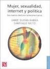 Mujer Sexualidad Internet Politica - F8