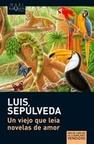 Un Viejo que LeíA Novelas de Amor (Maxi Tusquets)