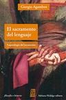 El Sacramento del Lenguaje (Ah FilosofíA e Historia)