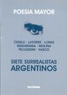 Siete Surrealistas Argentinos