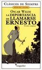Importancia de Llamarse Ernesto, La.