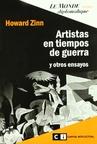 Artistas en Tiempo de Guerra y otros Ensayos