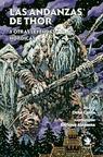 La Andanzas de Thor y Otras Leyendas Nórdicas