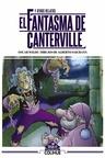 El fantasma de Canterville y otros relatos
