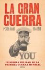 La gran guerra, 1914 - 1918