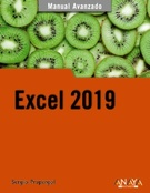 EXCEL 2019 MANUAL AVANZADO