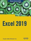EXCEL 2019 MANUAL IMPRESCINDIBLE
