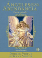 ANGELES DE ABUNDANCIA ( LIBRO + CARTAS ) ORACULO