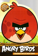 * ANGRY BIRDS