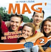 Le Mag' 2 CD audio élève