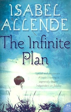 INFINITE PLAN,THE - ALLENDE,ISABEL