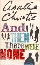 AND THEN THERE WERE NONE - Harper Collins