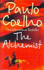 ALCHEMIST,THE (PB)