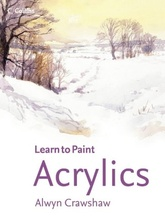 ACRYLICS - Learn to Paint