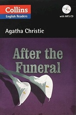 AFTER THE FUNERAL - with CD - Collins English Readers
