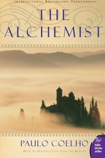 ALCHEMIST,THE