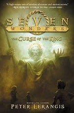 The Curse of the King - Seven Wonders IV