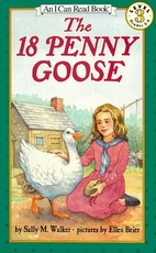 18 PENNY GOOSE,THE - LEVEL 3 I CAN READ