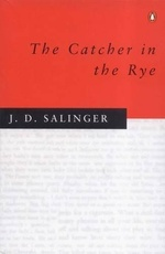 CATCHER IN THE RYE,THE