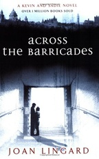 ACROSS THE BARRICADES - Puffin =
