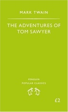 ADVENTURES OF TOM SAWYER,THE - PPC