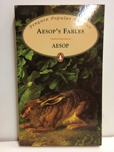 AESOP'S FABLES - PPC