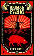 ANIMAL FARM - Penguin **New Edition**