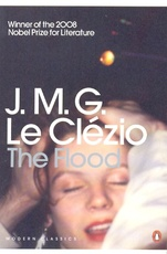 FLOOD,THE - CLEZIO,J.M.G.