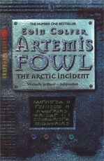 ARTEMIS FOWL - THE ARTIC INCIDENT