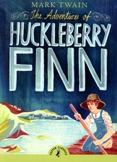 ADVENTURES OF HUCKLEBERRY FINN,THE - Puffin Classics