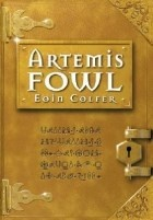 ARTEMIS FOWL - Puffin **New Edition**