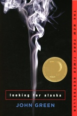 LOOKING FOR ALASKA - Penguin USA