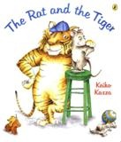 RAT AND THE TIGER,THE - Penguin USA