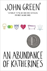 ABUNDANCE OF KATHERINES,AN (PB)