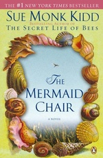 MERMAID CHAIR,THE - Penguin USA =